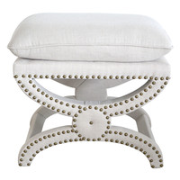 Chateau Pillow Top Bench
