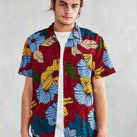 CPO Exploded Floral Camp Shirt