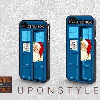 Phone cases, iPhone 4 Case, iPhone 5S Case, iPhone 5 Case, iPhone 4s case, Merry Christmas, Case for iphone, Case No-753