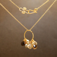 Necklace 115 - GOLD