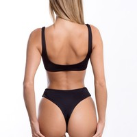 Irina Bottoms Black