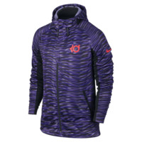 Nike KD Klutch Elite Men's Basketball Hoodie Size 2XL (Purple)