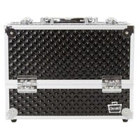 CABOODLES    11IN BLK DIAMOND CASE