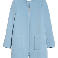 Short coat - Light blue - Ladies | H&M GB