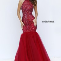 Sherri Hill 11323 Prom Dress