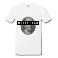 Money Team - Men's Premium T-Shirt