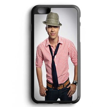 Custom Case Prince Royce for iPhone Case & Samsung Case