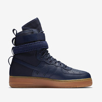 The Nike SF Air Force 1 Men's Boot.