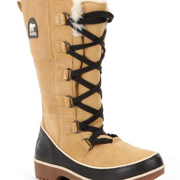 SOREL® Tivoli High II Waterproof Boots | Dillards