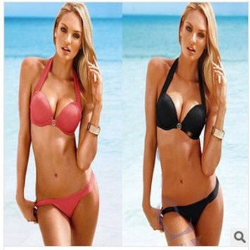 Woman Designer High Fashion Poolside Beach Party Bathing suit Beachwear Swimwear Swimsuit Bikini hot style  = 6095800579