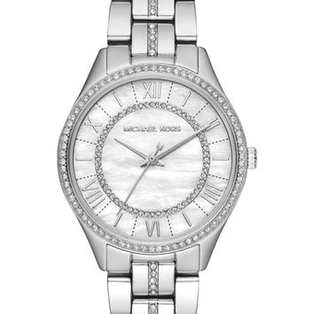 Michael Kors Lauryn Bracelet Watch, 33mm | Nordstrom