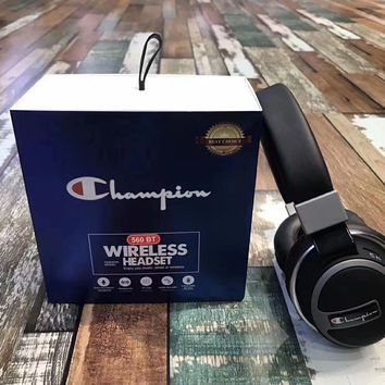 Championusa Headphone