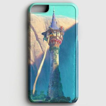 Tangled Starts With The Sun iPhone 6/6S Case