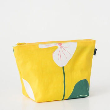 Medium Carry All Pouch Anthurium