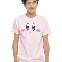 Kirby I Am Kirby T-Shirt