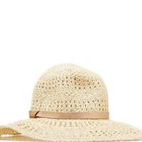 Aerie Women's Floppy Hat (Tour Khaki)