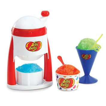 Jelly Belly Portable Ice Shaver (Snow)