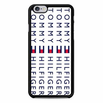 Tommy Hilfiger 2 iPhone 6 Case