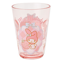 My Melody - Strawberry Series Plastic Cup