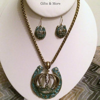 Royal Luck Necklace Set