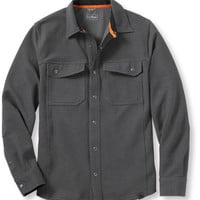 Men's Polartec Thermal Pro Shirt Jac | Free Shipping at L.L.Bean