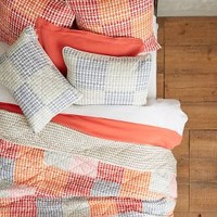 Menai Coverlet by Anthropologie Multi