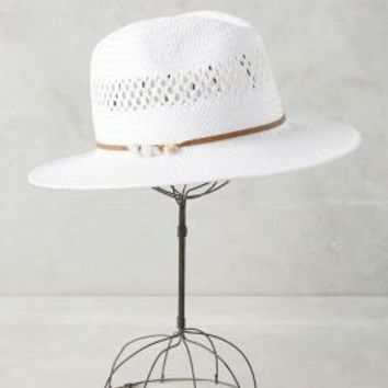 Whitestone Rancher by Anthropologie in White Size: One Size Hats