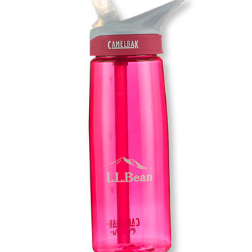 CamelBak Eddy Water Bottle, .75 Liter