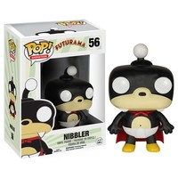 Futurama Nibbler Pop! Vinyl Figure - Funko - Futurama - Pop! Vinyl Figures at Entertainment Earth