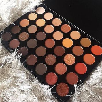 Morphe 350 Palette Eye Shadow Day-First™