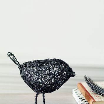 NEW Wirework Bird - Indoor Living