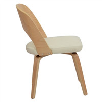 Bendino Dining Chair White