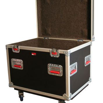 ATA Wood Flight Truck Pack Trunk Case
