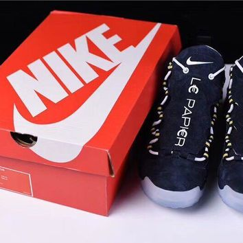Sneaker Room x Nike Air More Money Euro Shoe 40-44