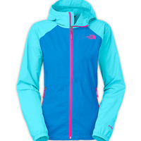 The North Face Women's New Arrivals WOMEN'S ALLABOUT JACKET