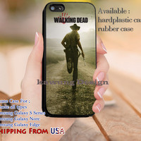 Zombie The Walking Dead iPhone 6s 6 6s+ 5c 5s Cases Samsung Galaxy s5 s6 Edge+ NOTE 5 4 3 #movie #walkingdead dl13