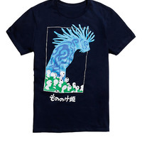Studio Ghibli Princess Mononoke Nightwalker T-Shirt