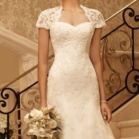 Casablanca Bridal 2102 Dress