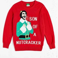 Son Of A Nutcracker Sweater