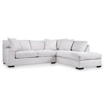 Del Mar Sectional - 2PC | Sectionals | Living Room | Furniture | Z Gallerie