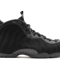 Best Deal Nike Air Foamposite One Prm Triple Black