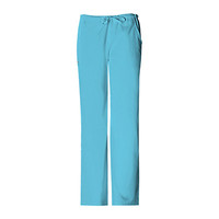 Luxe by Cherokee Women's Solids Drawstring Pant