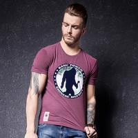 Casual Men's Fashion Summer Short Sleeve Stripes T-shirts [10488640835]