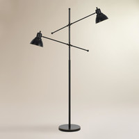 Pescara Floor Lamp - World Market