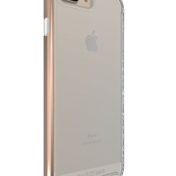 Tech21 Evo Elite for iPhone 7 Plus - Polished Rose Gold