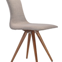 Downtown Dining Chair Dove Gray