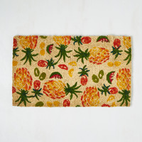 Fruit and Holler Doormat | Mod Retro Vintage Decor Accessories | ModCloth.com