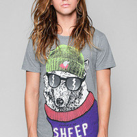 Guys Wolf In Sheeps Clothing Tee - Glamour Kills Clothing