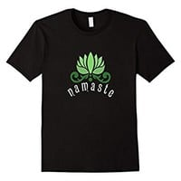 T-Shirt Namaste Greetings originating from India