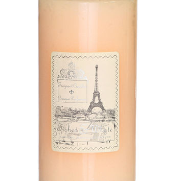 Peach Parisian Sorbet Candle